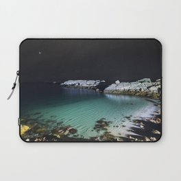 Sirius Beach Laptop Sleeve