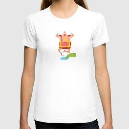 Krang T-shirt