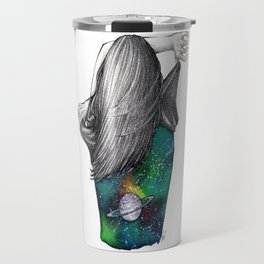 Every person is a world Travel Mug