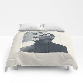 Vacancy Zine Comforters