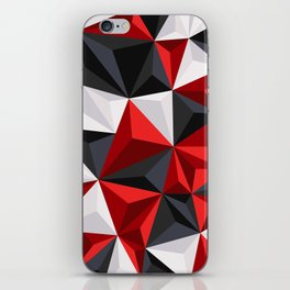 Cairo (Diamond #02) iPhone Skin