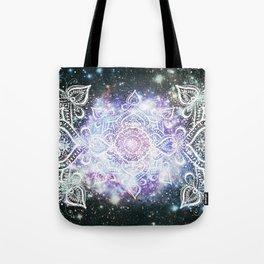 Celestial Mandala Tote Bag