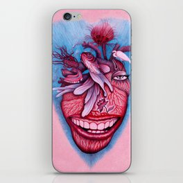 The Heart of the Sea iPhone Skin
