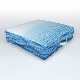 Vitamin Sea Outdoor Floor Cushion
