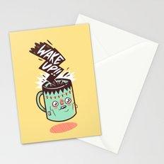 Alive! Stationery Cards
