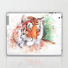 Tiger Z1 Laptop & iPad Skin