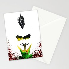 Are you talking to me? Stationery Cards