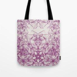 flowermess Tote Bag