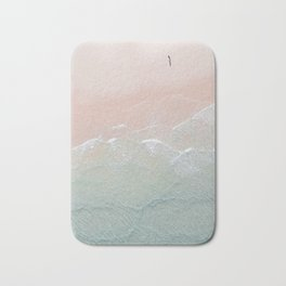 Ocean Walk II Bath Mat