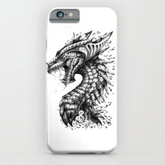 Dragon's Outrage Slim Case iPhone 6s