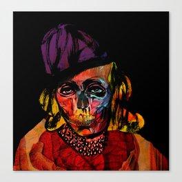 081217 Canvas Print