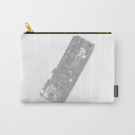 Upper West Side, NY Carry-All Pouch