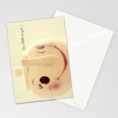 I'm a Little Teapot Stationery Cards
