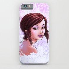 Lips & Stars Slim Case iPhone 6s