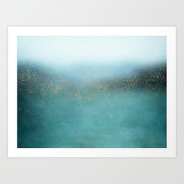 Canvas Collection - Island Art Print