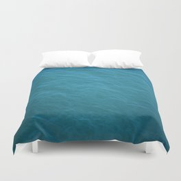 Heart Of The Ocean Duvet Cover