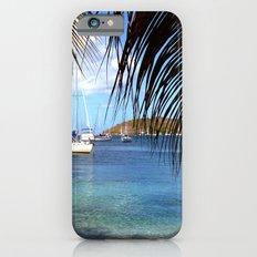 serene harbor Slim Case iPhone 6s