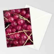 berry berry Stationery Cards