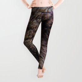 Grizzly Leggings