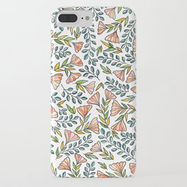 The Word of the Lord iPhone Case