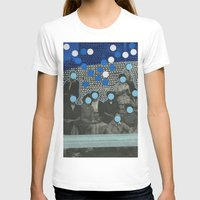 code T-shirts featuring Morse Code by Naomi Vona