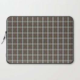 Fraser Clan Tartan Laptop Sleeve