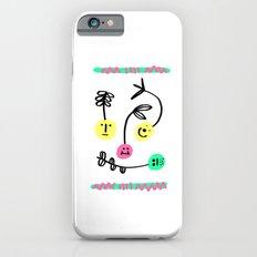The Strangers iPhone 6s Slim Case