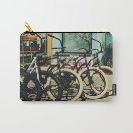 Bike Rentals Carry-All Pouch