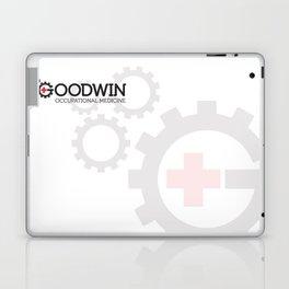 Goodwin Occupational Medicine Laptop & iPad Skin