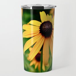 Black-Eyed Susan. Travel Mug