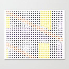 Spy Glass Canvas Print