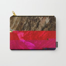 HW M GLTCH Carry-All Pouch