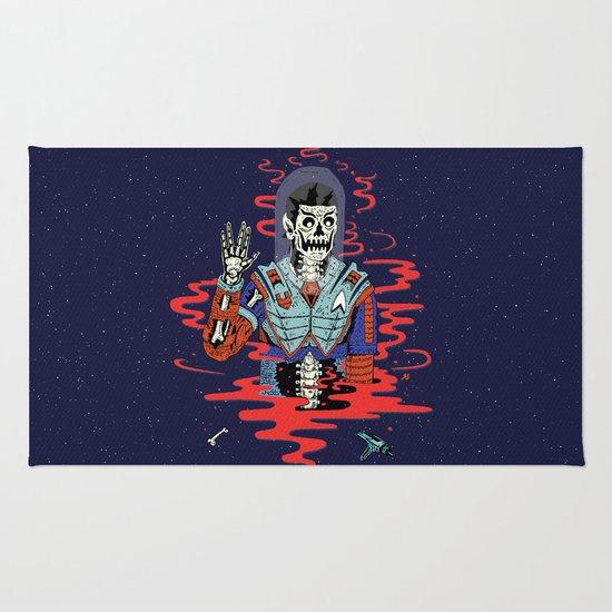 Dead Space Rug
