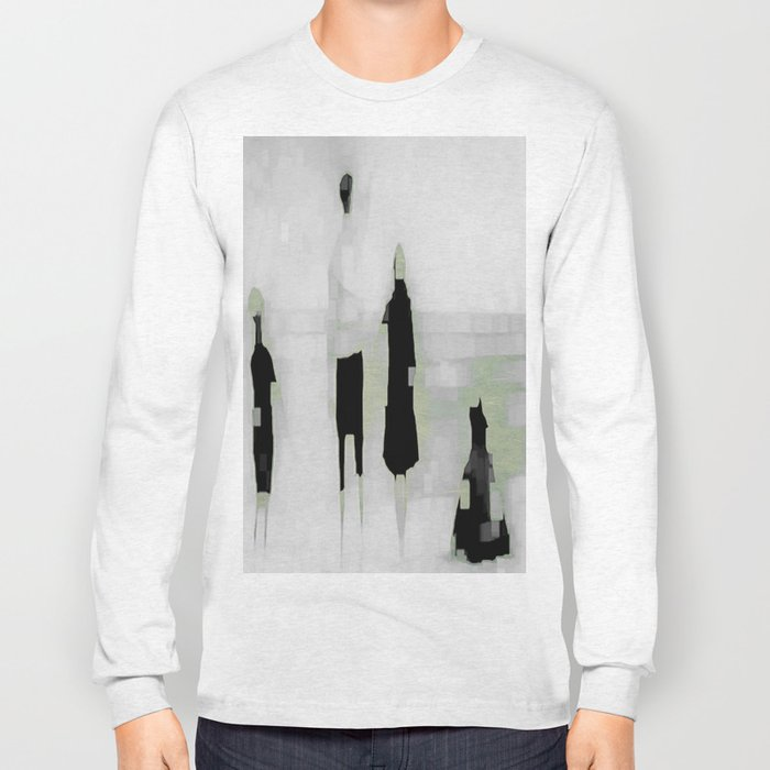 End Time Long Sleeve T-shirt