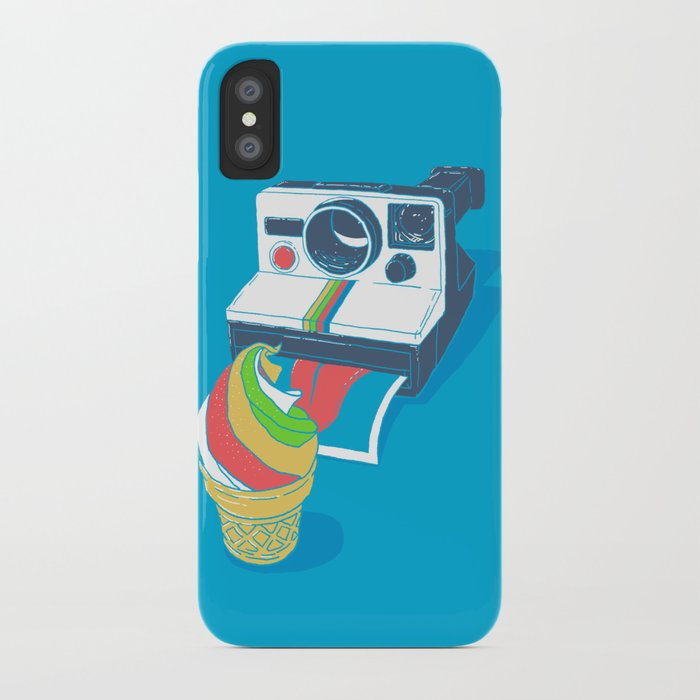 cLick iPhone Case