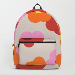 Bunch of Flowers  Backpack