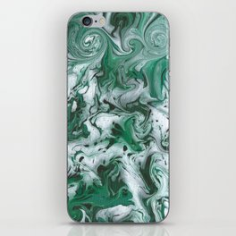 Sea Spray iPhone Skin