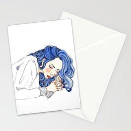 Long Days Stationery Cards