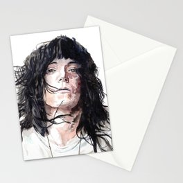 Patti Smith Stationery Cards