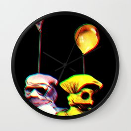 Owners Illusions Wall Clock
