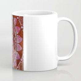 Flower of Life Coffee Mug