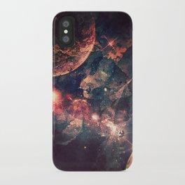 kyllyr wyng iPhone Case