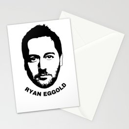 Ryan Eggold Stationery Cards