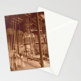 Weaving Mill Stationery Cards