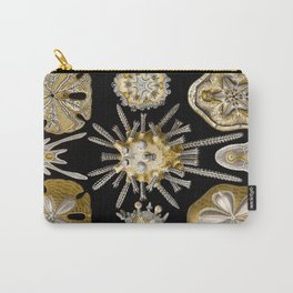 Ernst Haeckel Echinidea Sea Urchin Carry-All Pouch