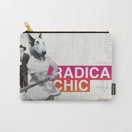 Radical Chic Carry-All Pouch