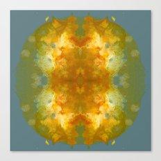 Paroxysm Canvas Print
