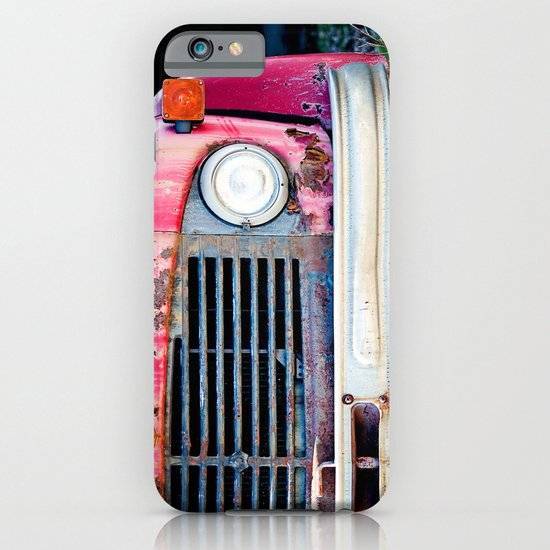 The Grill iPhone & iPod Case