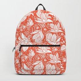 Magnolia Shower Backpack