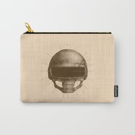 Anatomy of Daft Punk Carry-All Pouch